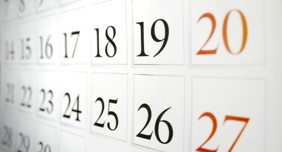 sveucilisni kalendar